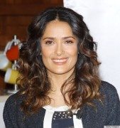 "Salma Hayek Teams Up With National Milk Mustache ""Got Milk?"" Campaign To Launch The Breakfast Project"